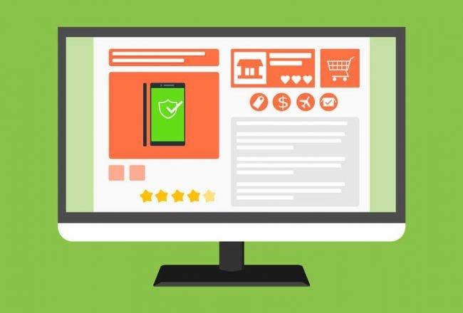 creer un site de vente en ligne